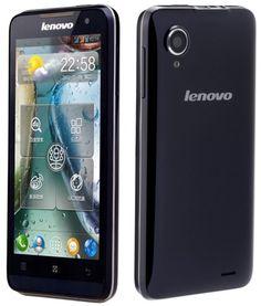 Lenovo IdeaPhone P770 Baterai Super 3500 mAh