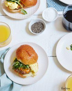 31 On-the-Go Breakfast Ideas - PureWow