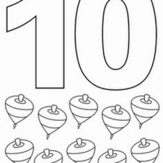 HAYVANLI RAKAM BOYAMA RESİMLERİ | Nazarca.com Origami, Math Equations, Day, Preschool, Origami Paper, Origami Art