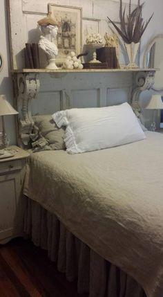 Fixer Upper Schlafzimmer