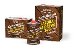 Karbolineum Extra - ochranné napúštadlo na drevo už za € Teak, Coffee, Storage, Home Decor, Kaffee, Purse Storage, Decoration Home, Room Decor, Larger