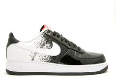 Air Force 1, Nike Air Force, Nike Air Max, Looks Baskets, Flight Club, Latest Shoes, Sneakers Nike, Black And White, Hot
