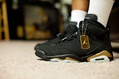 Air Jordan VI