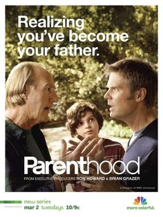 The Parent ' Hood is an American sitcom that aired on The WB airing from January 18, 1995 to July 25, 1999. Description from epicbuzz.net. I searched for this on bing.com/images