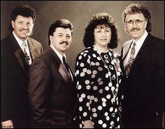 The Original Hinsons