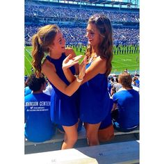 Girls who wear dresses to football and/or baseball games, just why! Best Friends For Life, Best Friend Goals, Best Friends Forever, My Best Friend, Best Friend Pictures, Bff Pictures, Bff Pics, Adorable Pictures, Friend Pics