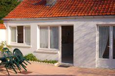 Maison Quend-Plage Mme Boulnois  www.office-tourisme-quend-plage.com