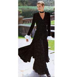 V1290 | Misses' Jacket, Dress, Top & Pants | View All | Vogue Patterns