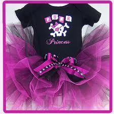 So love this one.... little rock princess