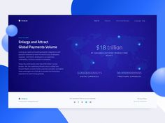 New Cryptocurrency Website: Problem Description