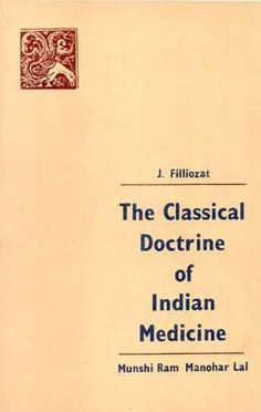 Boek Classical Doctrine Description: This work by Prof. J. Filliozat is a treatise on the development of Indian Medical Tradition. It starts with a discussion about the legends concerning Ayurveda and after dealing with the traditions of the two major texts those of Charaka and Sushruta sums up the essential doctrines of all the texts available today. This is followed by a discussion on the pre-Aryan and Indo-Aryan data on medicine juxtaposed with similar data from the Avesta. Further it…