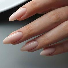 nail art designs for spring ; nail art designs for winter ; nail art designs with glitter ; nail art designs with rhinestones Nude Nails, White Nails, My Nails, Coffin Nails, Coffin Acrylics, Glitter Nails, Nails After Acrylics, Pink Coffin, Work Nails