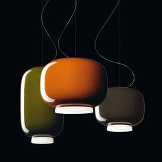 Foscarini Chouchin Sospensione - Hanglampen | Lampen & Verlichting | light11.nl