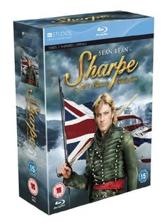 Sharpe Classic Collection [Blu-ray] Blu-ray ~ Sean Bean, http://www.amazon.co.uk/dp/B003WOLF3C/ref=cm_sw_r_pi_dp_vf1Xsb0P75A2C