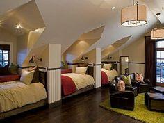 Dormer Room dormer window solutions | master bedroom and window