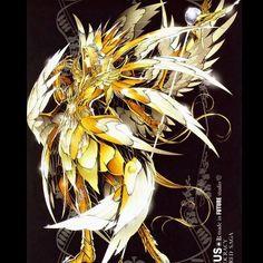 Zeus inspired by Saint Seiya manga. Zeus Greek, Greek Gods, Art Anime, Manga Anime, Sacred Saga, Saga Art, Knights Of The Zodiac, Asgard, Mobile Art