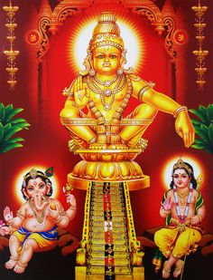 Makara Jyothi - Lord Ayyappan Asserts Himself As Celestial Light to Bless Us. Lord Murugan Wallpapers, Lord Vishnu Wallpapers, Indian Goddess, Goddess Lakshmi, Lord Photo, Hindu Worship, Lord Ganesha Paintings, Lord Shiva Hd Images, Lakshmi Images