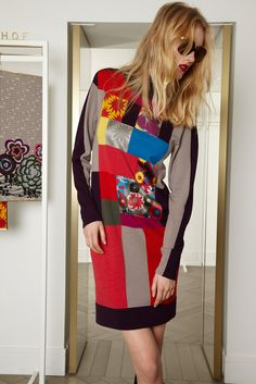 Talbot Runhof Pre-Fall 2015 - Collection - Gallery - Style.com