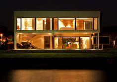 House Ef,© Quiroga Carrafa