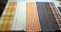 Table Cloth Stock Offer#             : 1810 Color               : 5 Color Size                  :90x90 cm,120x120 cm,100x140 cm,130x180 cm Quality            : 2 X 20s X 10s Quantity         :5600 pcs    http://www.textilestock.in/productdetail/3011/Home%20Furnishing%20Made%20Ups%20-Table%20clothsTable%20CoversTable%20Linen-TableClothStock.html