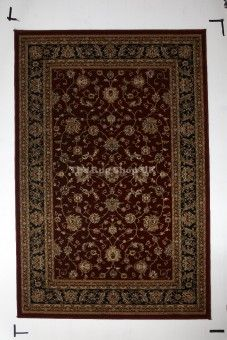 Best Buying Guide And Review On Classical 03 Red Beige Traditional Rug