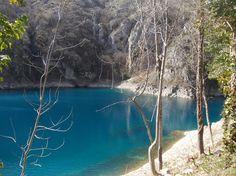 Lago di San Domenico, Villalago, Abruzzo