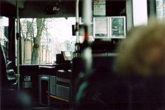 Public transportation shots