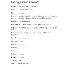How to locate Jason Grace Percy Jackson Fandom, Memes Percy Jackson, Percy Jackson Head Canon, Magnus Chase, Solangelo, Percabeth, Jason Grace, Leo Valdez, Rick Riordan Books