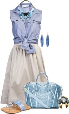 """""""Untitled #2716"""" by lisa-holt ❤ liked on Polyvore"""