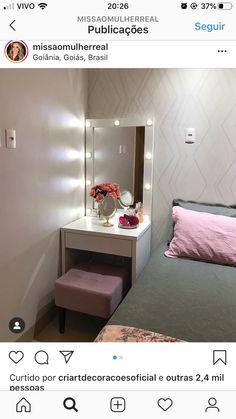 Cute Bedroom Decor, Stylish Bedroom, Room Ideas Bedroom, Small Room Bedroom, Bedroom Wooden Floor, Pinterest Room Decor, Wardrobe Room, Home Room Design, Decoration