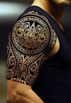 #maoritattoosshoulder