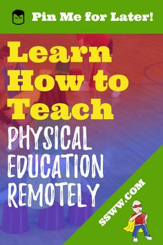 Physical Education Activities, Elementary Physical Education, Pe Activities, Health And Physical Education, Education And Literacy, Pe Lessons, Online Lessons, Pe Games Elementary, Pe Lesson Plans