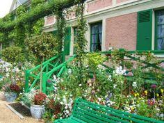 Q Arte!: No Jardim de Monet