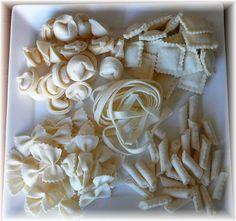 felt pasta