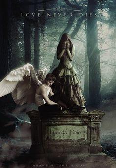 Fallen Saga, Fallen Novel, Fallen Series, Fallen Book, Fantasy Magic, Gothic Fantasy Art, Dark Fantasy, Arte Van Gogh, Fanart