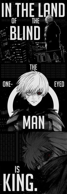 The one eyed man is king  #cosplayclass #tokyoghoul #kanekiken