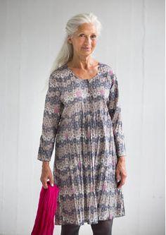 "Kleid ""Tussilago"" aus Öko-Baumwolle 50709_50709-92.jpg"