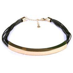 Colier PIECES Ovine Gold Bracelets, Gold, Jewelry, Fashion, Moda, Jewlery, Bijoux, Fashion Styles, Schmuck