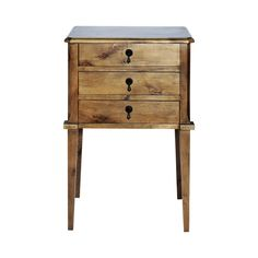 Bernard Bedside Table at Town and Country Style
