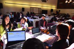 Doctoral Students Evaluate Colloquium Seminars