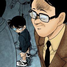 #wallpaper #detectiveconan #detective #conan #shinichi #kudo
