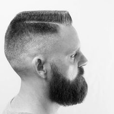 cool 45 Exquisite Flat Top Haircut Designs - New Style In 2017