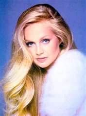Dallas (TV show) Charlene Tilton as Lucy Ewing Cooper