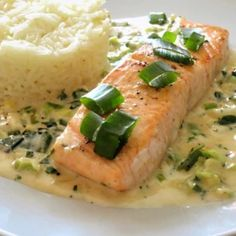 Seafood Dishes, Fish And Seafood, Fish Recipes, My Recipes, Crossfit Diet, Oysters, Gluten Free Recipes, Free Food, Salmon