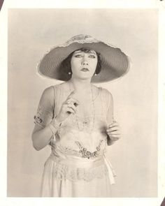 Gloria Swanson, Don't Tell Everything, 1921