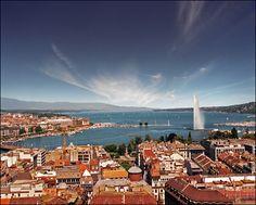 Home sweet Geneva