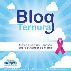 Visita nuestro blog en http://www.bebeternura.com  y conoce más del tema. #cuídate #CancerdeMama