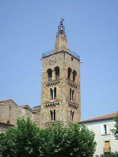 Prades Pyrénées-Orientales Languedoc-Roussillon