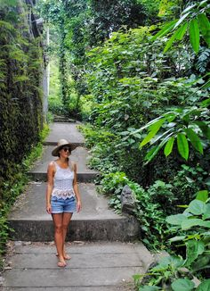 Campuhan Ridge Walk, Ubud, Bali #CampuhanRidgeWalk #Campuhan #Bali #Ubud #Adventure