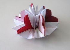 UnBound: A Paper Art Blog Valentine by Gina Pisello